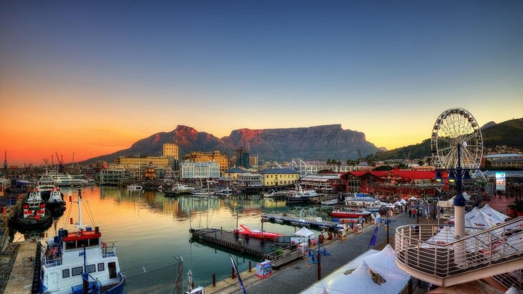 V7A Waterfront