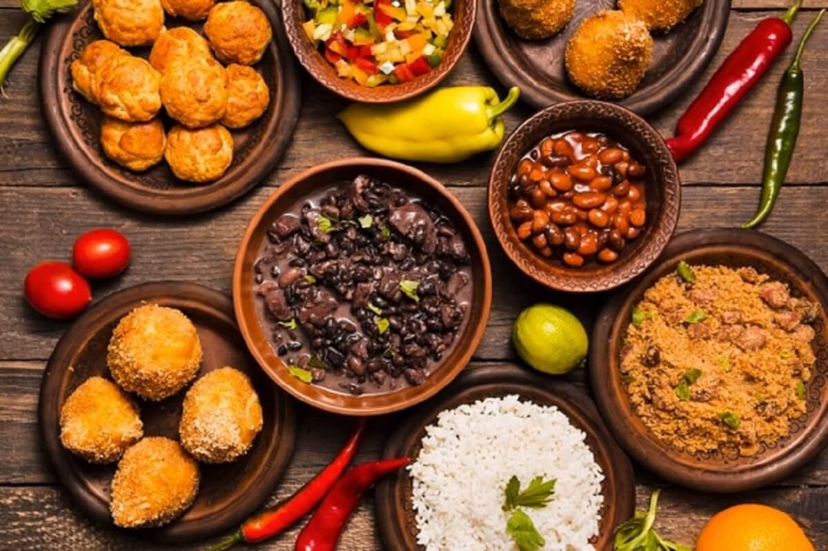Gastronomia em Brasília