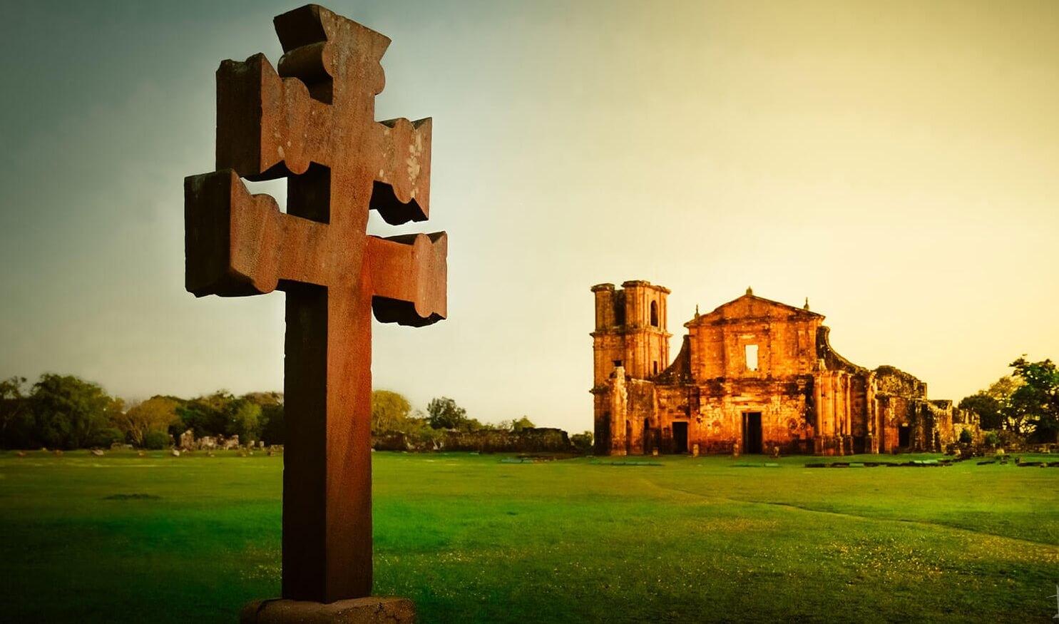 Caminho dos Jesuitas - Missões