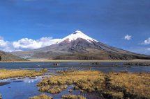 Parque Nacional do Cotopaxi