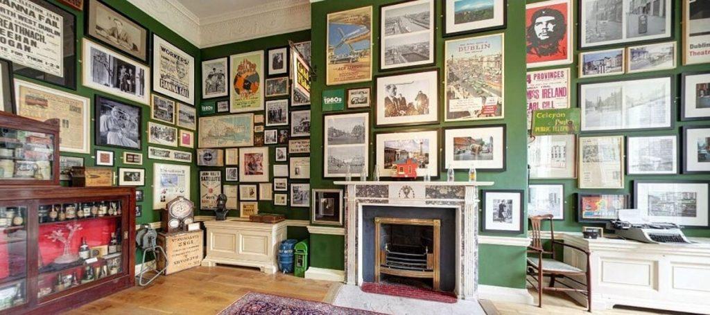 The little museum - Dublin